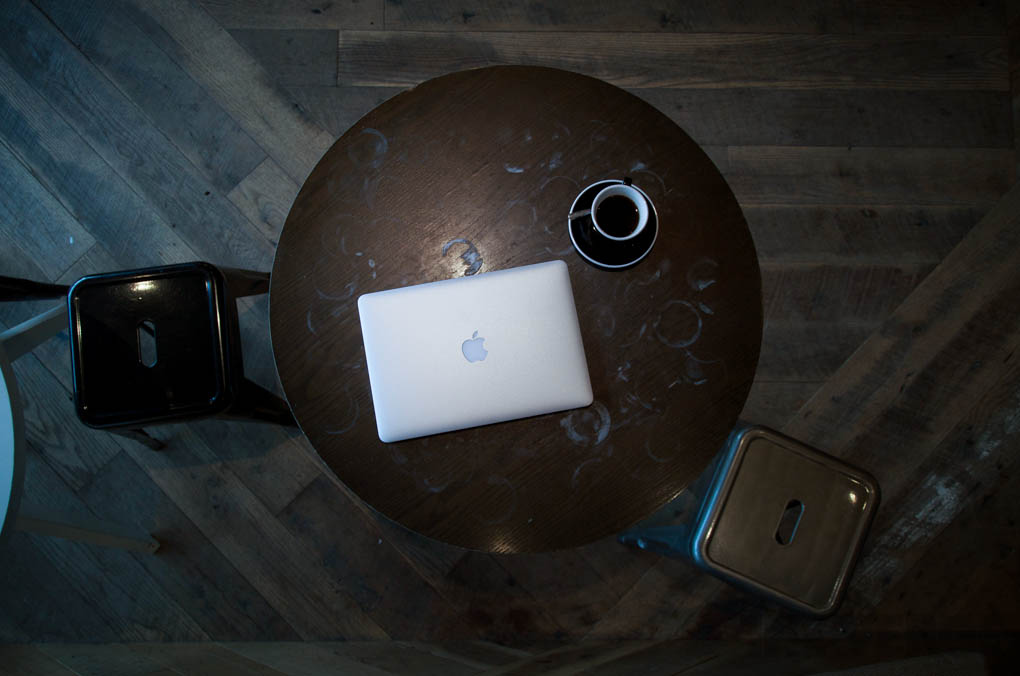 MacBook Air review (13-inch, 2013)