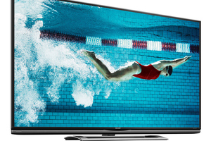 Sharp 4K AQUOS TV