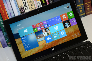 Windows 8.1 hands-on