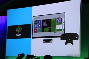 Gallery Photo: Microsoft Build 2013 stock images 1020