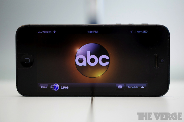 Watch ABC stock 2040