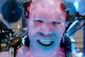 electro (amazing spider-man 2)