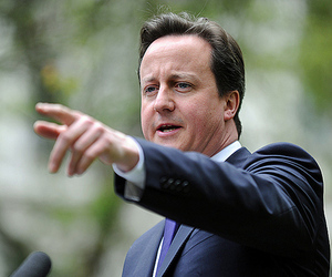 david cameron (flickr)