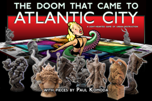 Doom That Came to Atlantic City