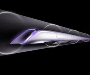 Gallery Photo: Elon Musk's Hyperloop design revealed