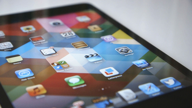 iPad mini video review