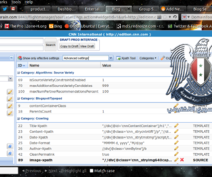 Syrian Electronic Army screenshot