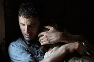 Casey Affleck - Ain't Them Bodies Saints (PUBLICITY STILL)