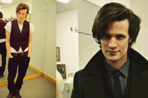 Eleventh Doctor Alternate Costumes (From blog)