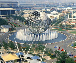 1964 world's fair (pcbjr on flickr)