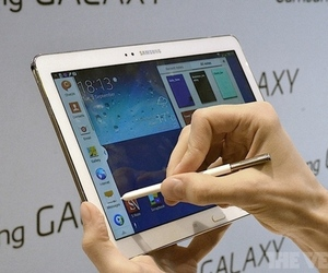 Gallery Photo: Samsung Galaxy Note 10.1 2014 edition hands-on photos