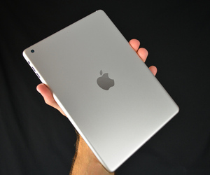 Apple ipad 5 (Sonny Dickson)