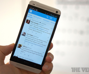 Twitter 5 for Android beta