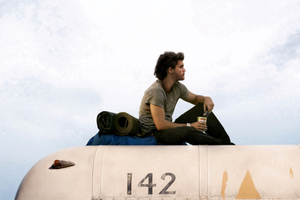 Into the Wild movie