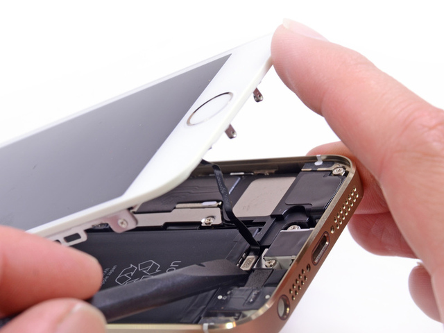 iphone 5s (ifixit)