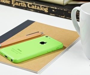 Gallery Photo: Apple iPhone 5C pictures