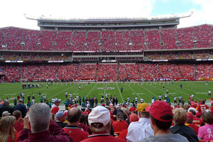 arrowhead stadium (flickr)