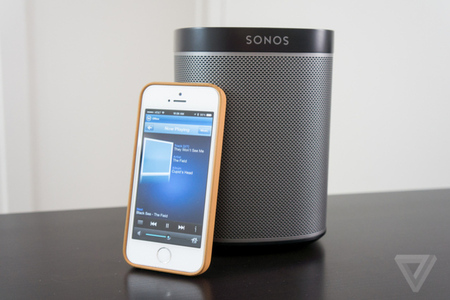 Gallery Photo: Sonos Play:1 images