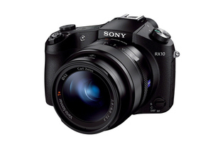Gallery Photo: Sony RX10 images