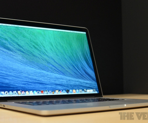 Gallery Photo: New Macbook Pros hands-on pictures