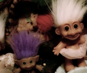 trolls flickr filtered