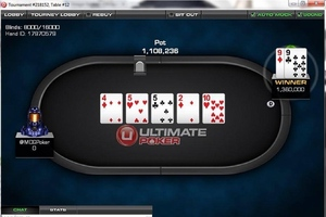 ultimate poker screencap
