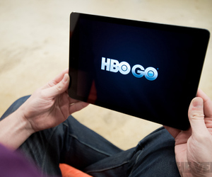 HBO Go STOCK