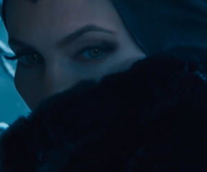Maleficent (DISNEY - screencap)