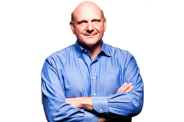 Ballmer admits Microsoft needs