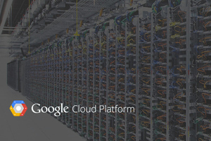 google cloud platform stock