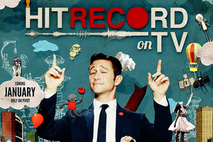 HitRecord on TV