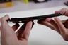LG G Flex review still