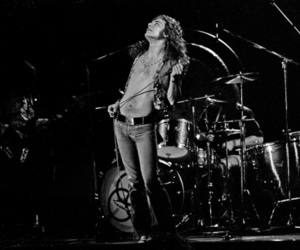 Led Zeppelin http://www.flickr.com/photos/heiner1947/4405597535/