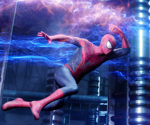 amazing spider man 2 (promo photo)