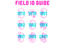 Komboh Field Guide