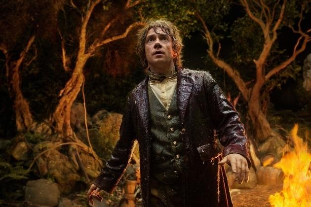 'The Hobbit: An Unexpected