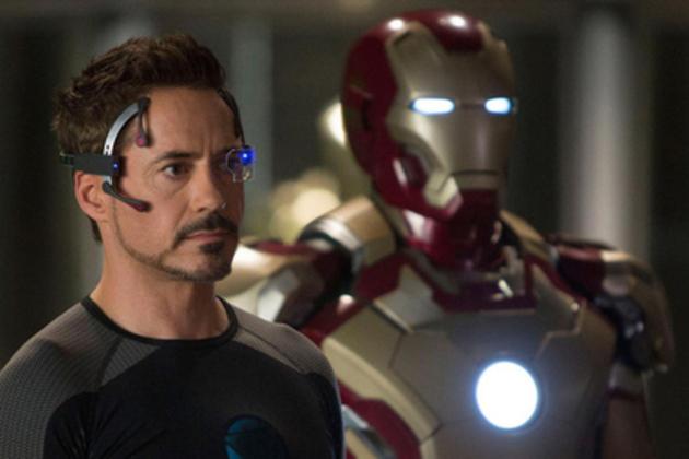 Hollywood tallies up new box