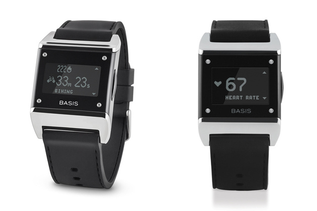 Basis fitness band adds REM