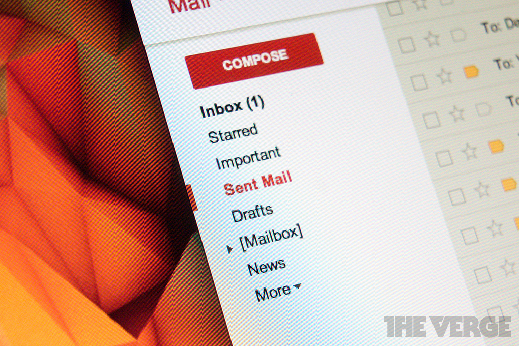 'High-profile' Google+ users will get better, more private email settings