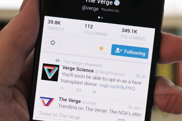 Twitter redesigns web app to