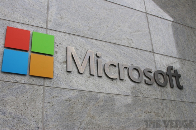 Microsoft offers overseas data
