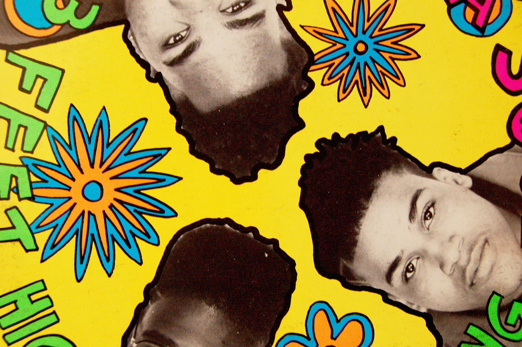 De La Soul may have distributed pirated MP3s during music giveaway