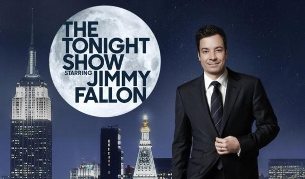 Fallon Tonight Show Jimmy Fallon Tonight Show Hed