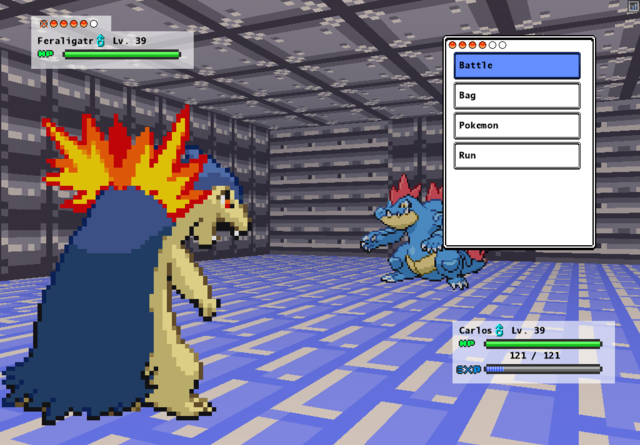 Pokemon' gets a virtual reality makeover for Oculus Rift   The Verge
