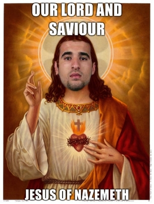 Our-lord-and-saviour-jesus-of-nazemeth