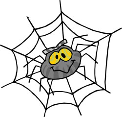 Spider_cartoon