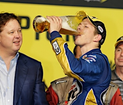 Brad-keselowski-and-beer