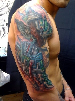 Advanced Search mma tattoos. That's right, MMA star Thiago Silva gets inked