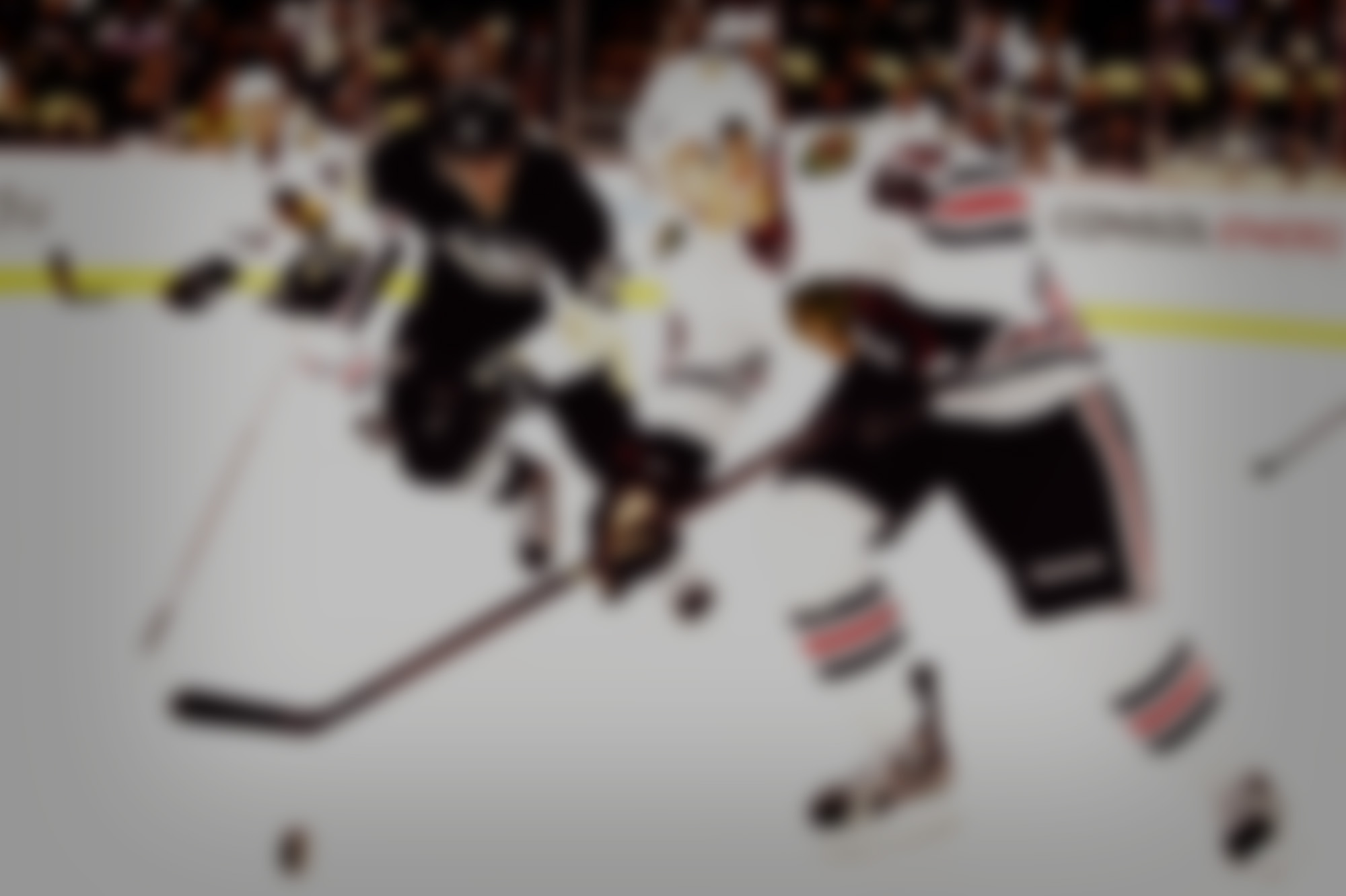 Fanartikel DEL Spieler Washington Capitals Eishockey Pin NHL