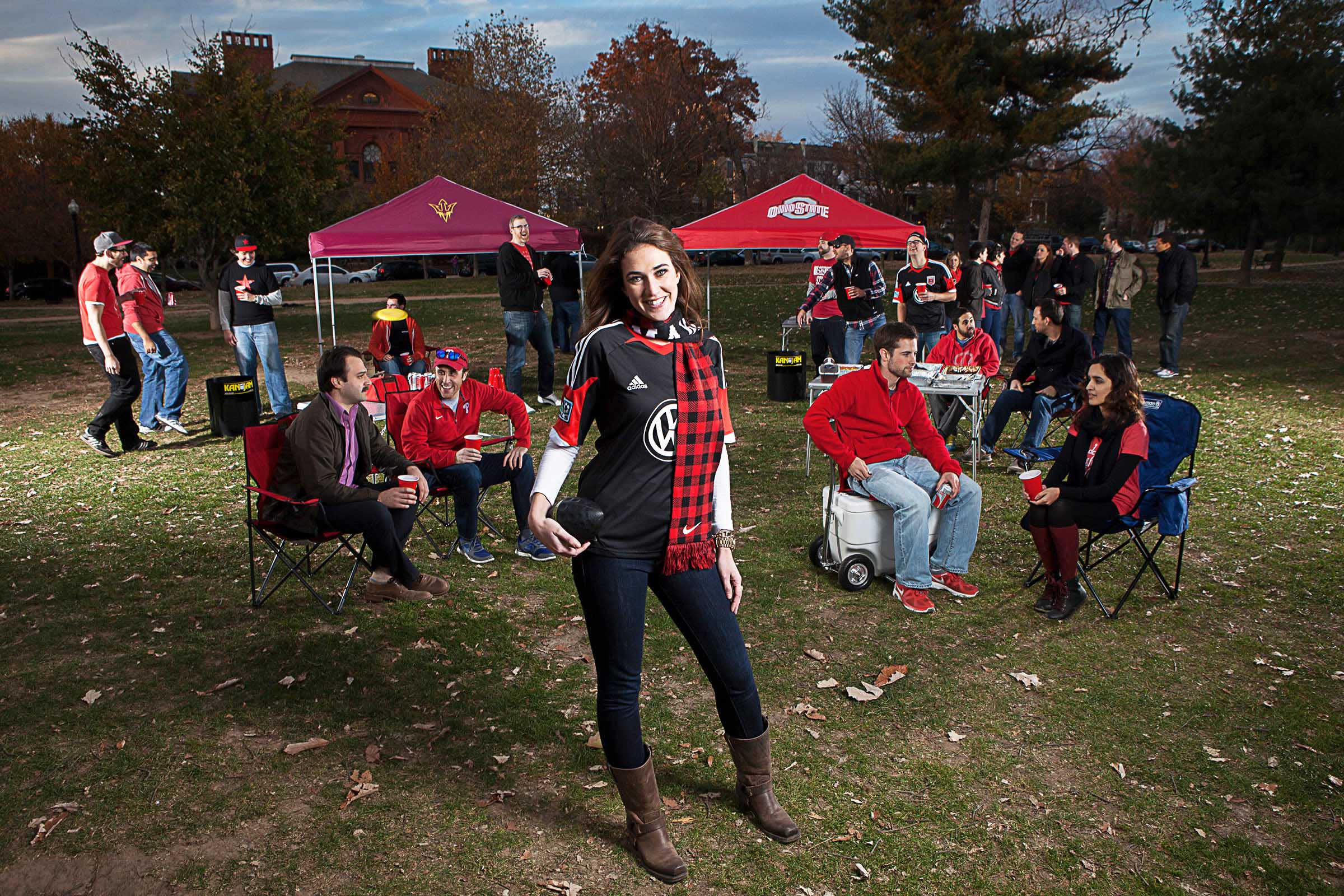 The Tailgater